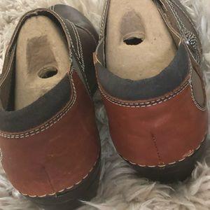 Spring Step Shoes - L'Artiste by Spring Step Clogs
